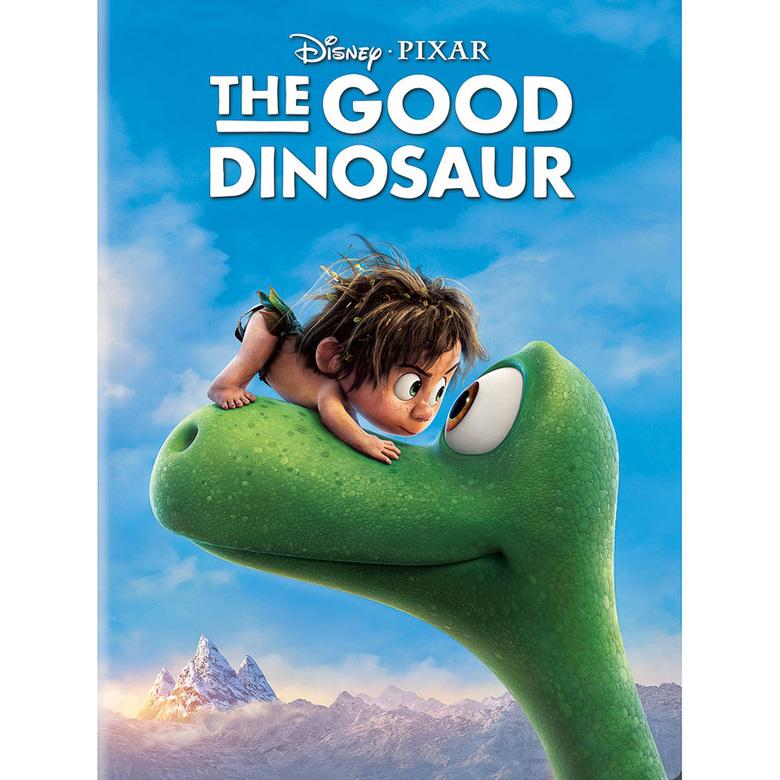 Disney Movies (Digital Code): Frozen, Big Hero 6, The Good Dinosaur  2 for $10 & More