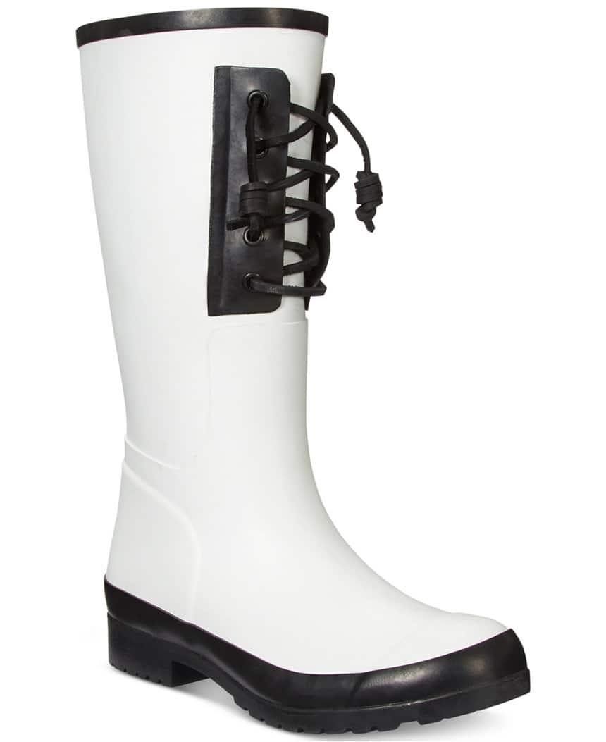 s sperry shoes white water duck boots 31 50 zuma