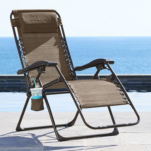 Antigravity Chairs at Kohls $25.49 + Tax and Shipping
