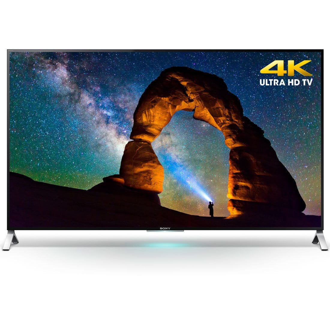 "55"" Sony XBR-55X900C 120Hz 4K UHD HDR 3D Smart LED HDTV  $799 + Free Shipping"