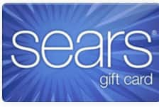 Raise.com: Additional 5% Select Gift Cards: Sears Up to 12% Off, Hotels.com Up to 12% Off , PetSmart Up to 20% off, More