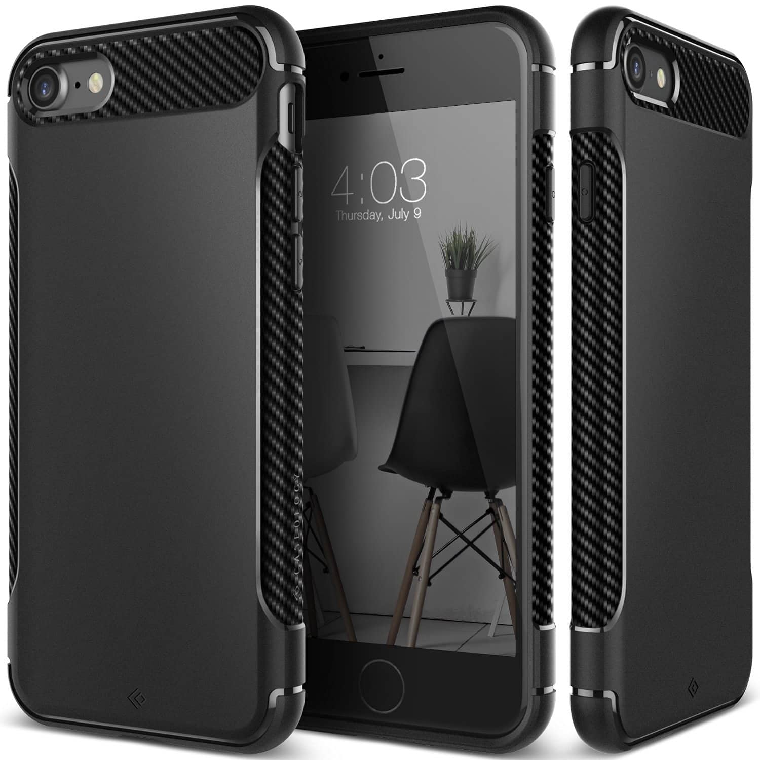 Caseology iPhone 7 cases from $3 + free ship with Prime or on orders over $49