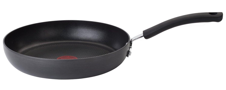 "$19.99 T-fal E76507 12"" Cookware @Amazon.com"