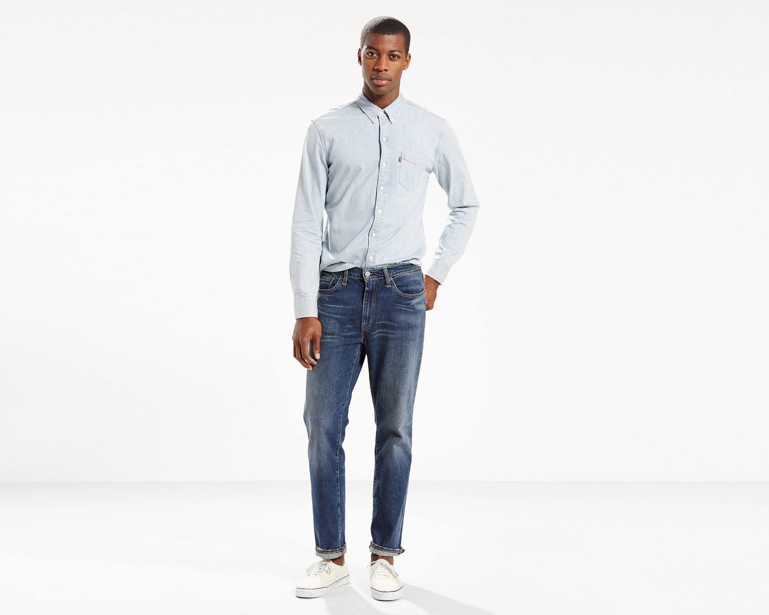 Levis Coupon: 30% Off Including Sale: 505 Men's Jeans $14, 541 Men's Athletic Fit Stretch Jeans $14, More + free shipping on $100+
