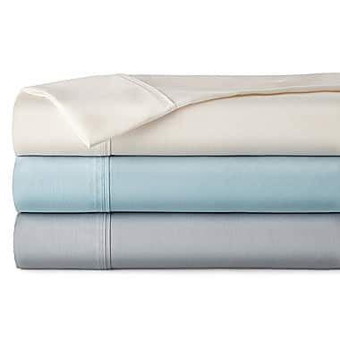 Awesome  Piece Home Expressions Cotton Blend Sheet Set queen king cal king