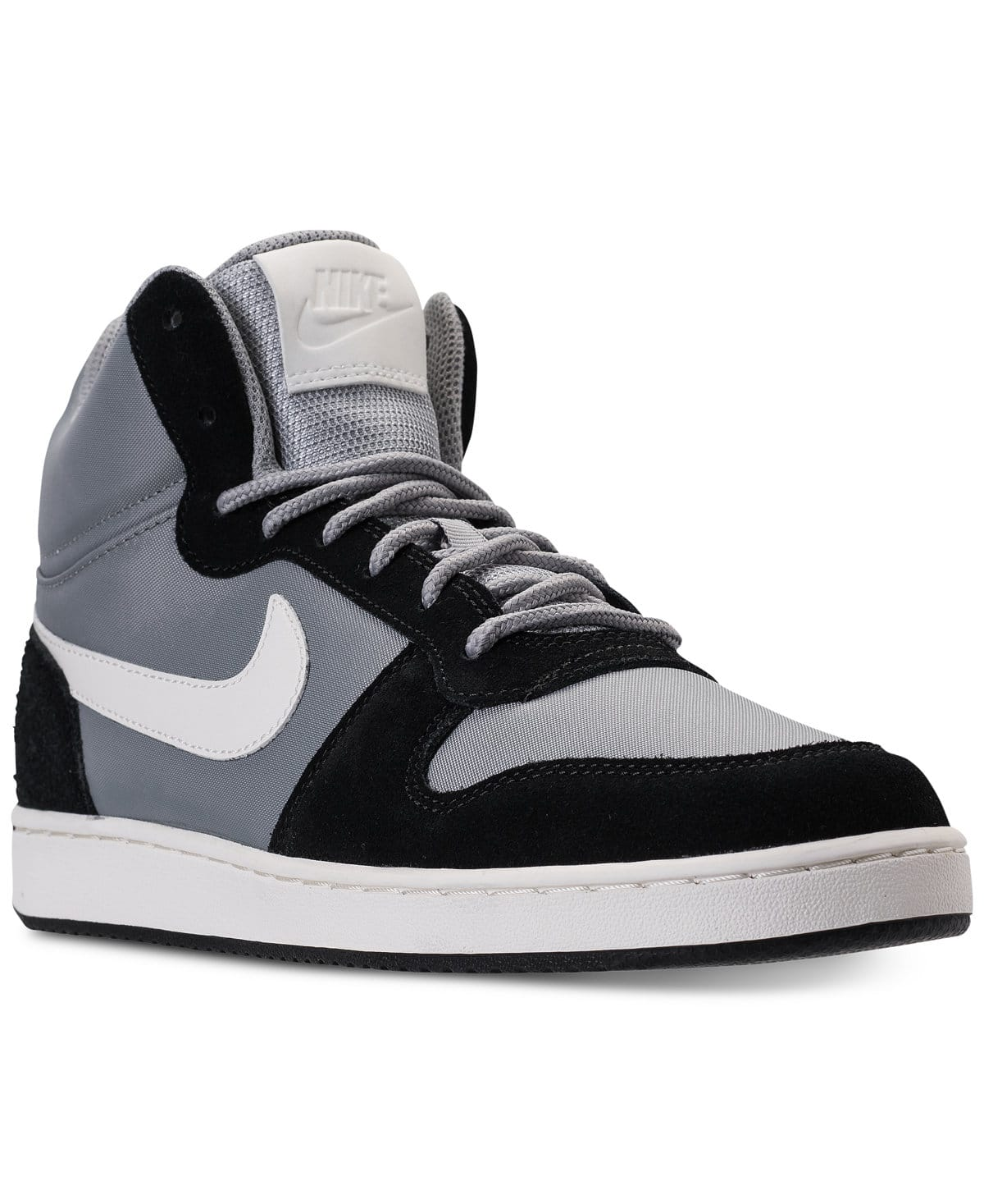 Nike Men's Court Borough Mid Casual Sneakers $22.50 + $4 shipping