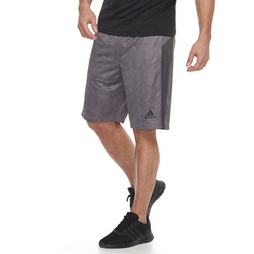 Kohls Cardholders: Men's Adidas Crazylight Basketball Shorts $12.60, Climalite Shorts $11.90, D2M Polo $12.60, More + free shipping