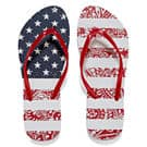 Mixit Women's Flip-Flops $1.40 + free store pickup at JCPenney