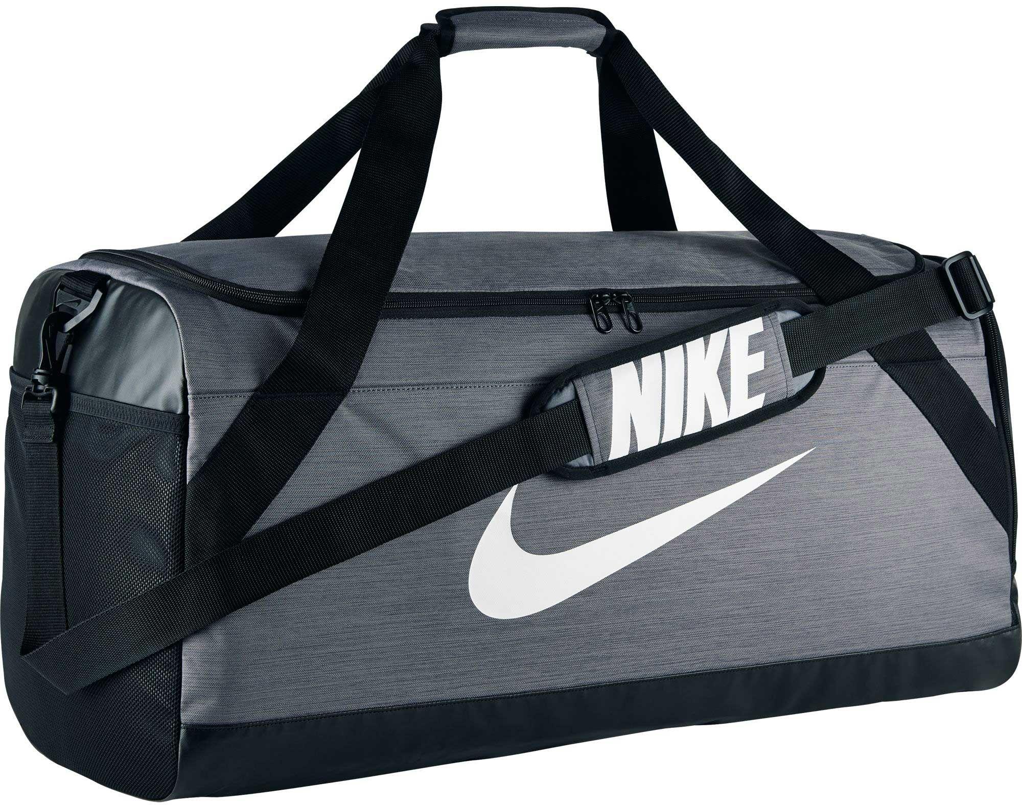 Nike Brasilia Large Duffle Bag $33, More + Free ship on $25+