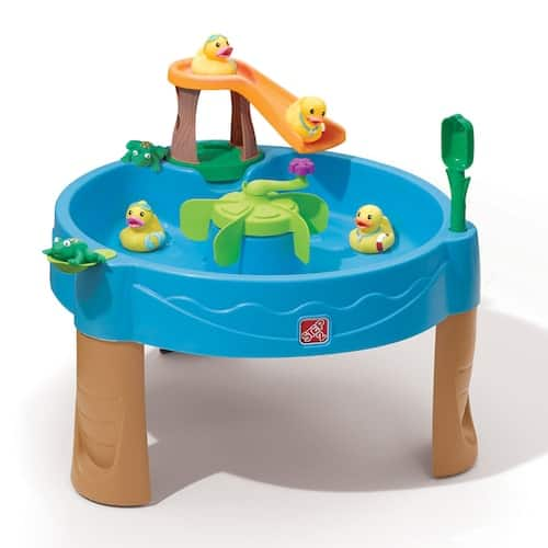 Kohls Cardholders: Step2 Duck & Frog Pond Water Table $21 + Free Shipping