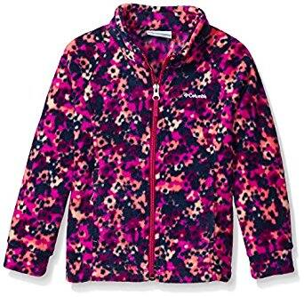 Columbia Big Girls' Benton Springs Ii Printed Fleece Jacket from $9.77, Columbia Big Boys' Steens Mt Overlay from $10.75, More + free ship with prime or orders over $25
