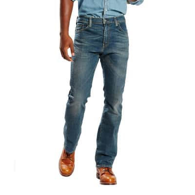 Levi's Men's 517 Bootcut Jeans $13, 550 Men's Relaxed Fit Jeans $13, Women's Mid-Rise Skinny Jeans $9.60, More + free ship to JCP store on $25+