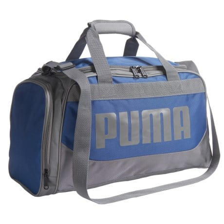 "Sierra Trading Post: PUMA 19"" Transformation Duffel Bag $13, ALPS Mountaineering Tri-Leg Camp Stool $8, More + free shipping"