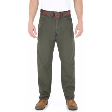 Wrangler RIGGS Workwear Men's Technician Pants 2-Pair for $4.76 after Rebate ($2.38 each) + free store pickup at Cabelas *VERY limited sizes*