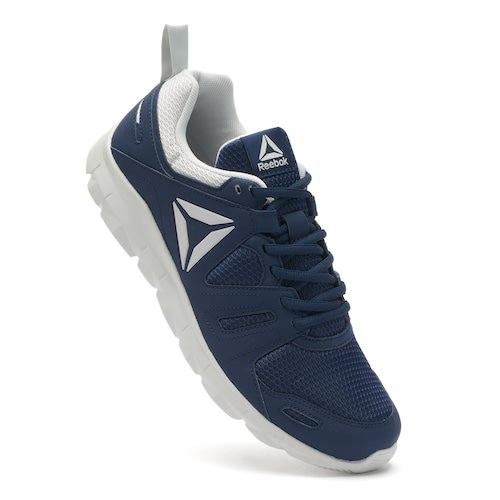 Reebok Men's Shoes: DashHex TR 2.0, Ridgerider Leather, Ridgerider Trail 2.0, More $24 each + free ship on $50 + Earn $15 in Kohls Cash on $50+