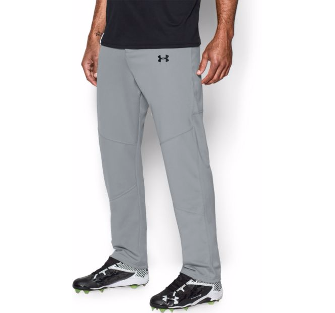 Under Armour Baseball: Men's Leadoff Baseball Pants $14, Solid Sliding Shorts $11,Boys' Pants $10, Women's Fastpitch Pants $10, More + free shipping