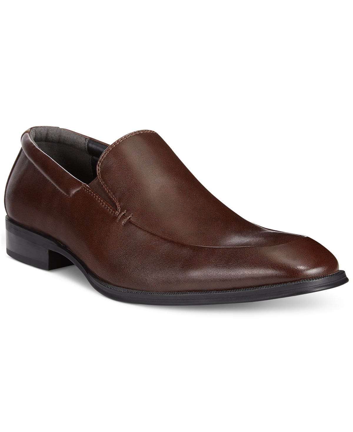 Alfani Men's Charles Moc Toe Loafer $20 + $3 ship (some wide sizes)
