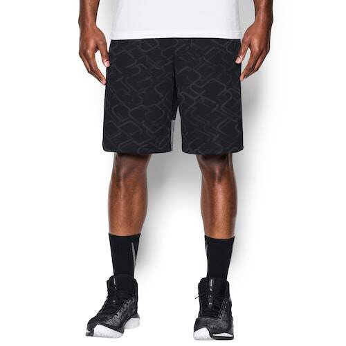 Men's Under Armour Cross Court Shorts (L-3XL) $14 + free ship for kohls cardholders