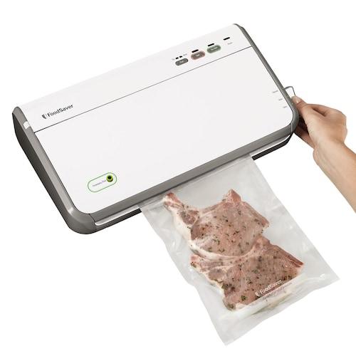 Kohls Cardholders: Foodsaver FM2110 Vacuum Sealing System + $10 in Kohls Cash $43 + Free shipping (after $20 rebate)