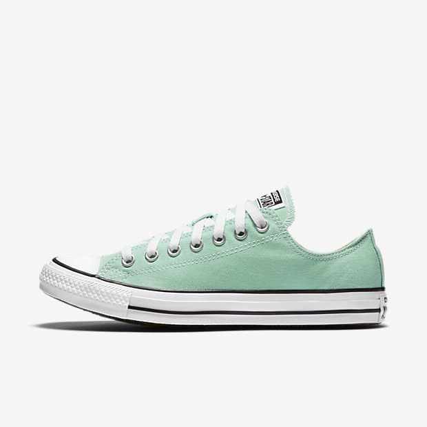 Converse Unisex Chuck Taylor All Star Seasonal Low Top Shoes ... 372cef6fc