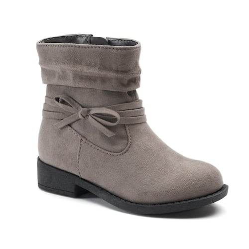 Girls' Boots (Jumping Beans, SO) $12 each + free shipping on $25