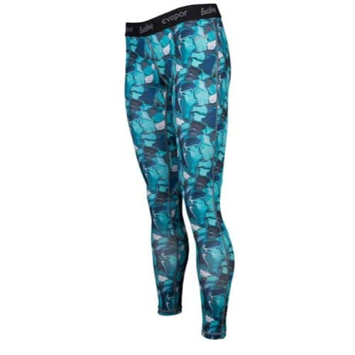 Eastbay EVAPOR Women's Compression Tights from $7, EVAPOR Sports Bras from $9.10 + free shipping
