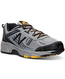 New Balance Men's MT 410 Running Sneakers $25 + free ship