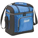 Amazon Add On Item: Coleman 9-Can Soft Cooler With Hard Liner $7