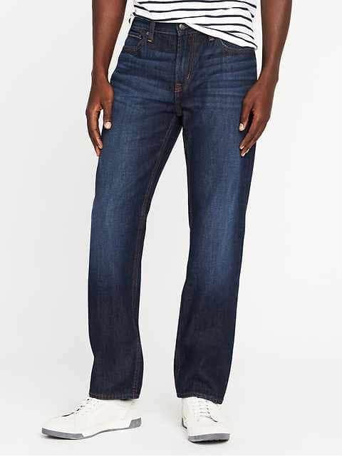 Old Navy Select Jeans: Men's Regular and Women's Mid Rise Super Skinny $9.60 each, Kids' $8 each + free ship on $50+
