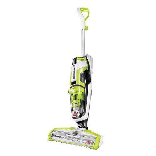 Kohls Cardholders: Bissell CrossWave Multi-Surface Wet Dry Vac + $30 in Kohls Cash $148.50 + free shipping