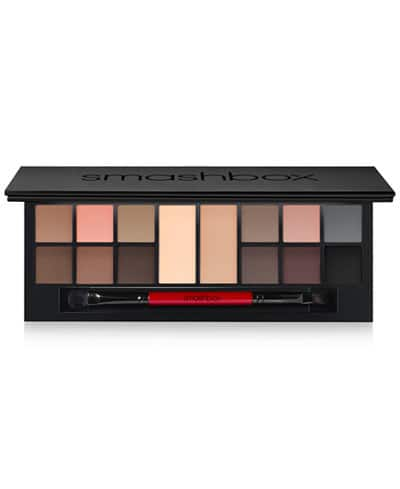 Smashbox Photo Matte Eyes Eyeshadow Palette, Stila Eyes Are The Window Eyeshadow Palette $24.50 + free shipping