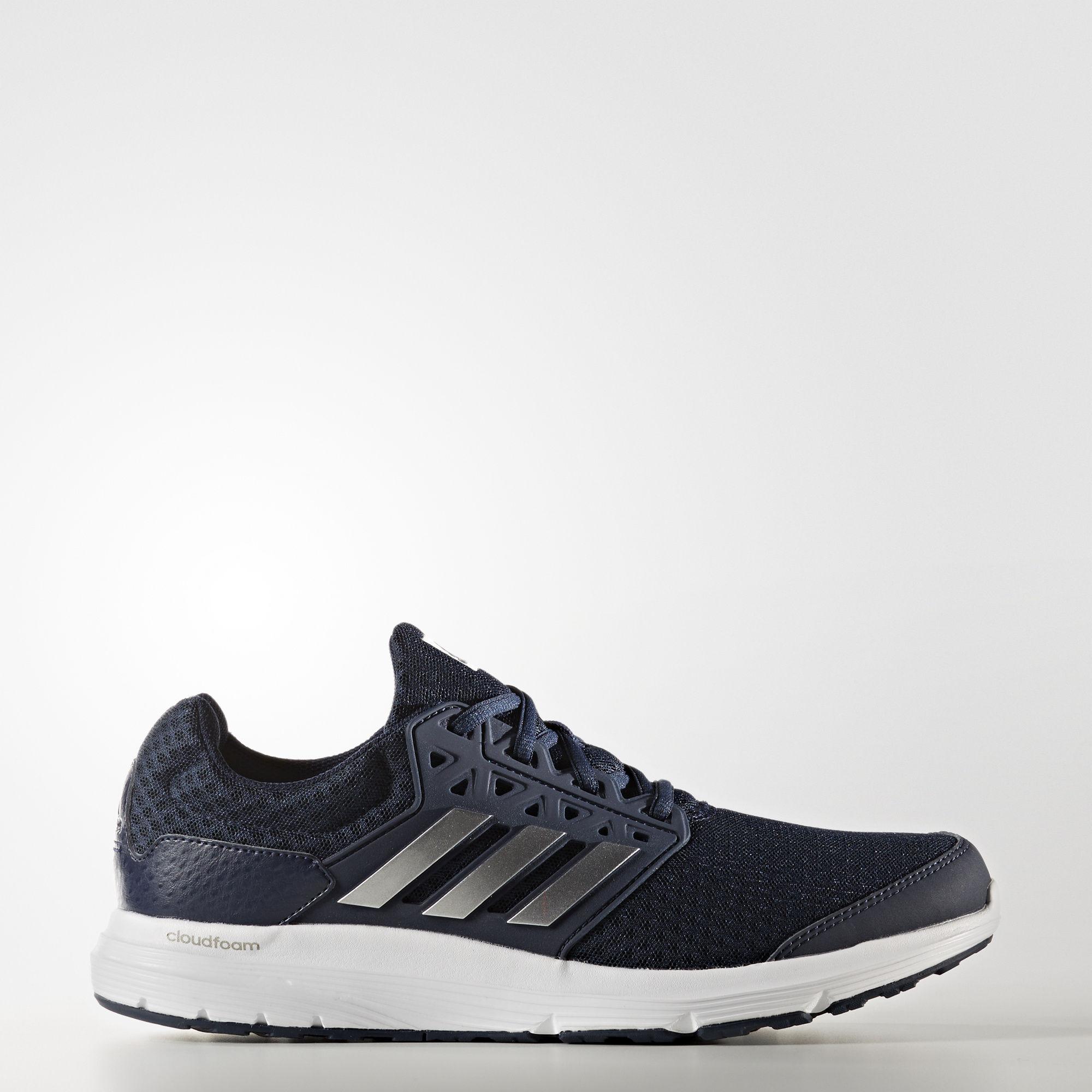 Adidas (blu uomini 'galassia 3m scarpa (blu Adidas o nero) f14fc3