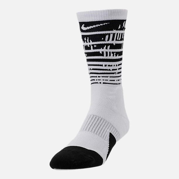 brand new f6196 ddf39 Nike Elite 1.5 Pulse Crew Basketball Socks (Various Colors ...