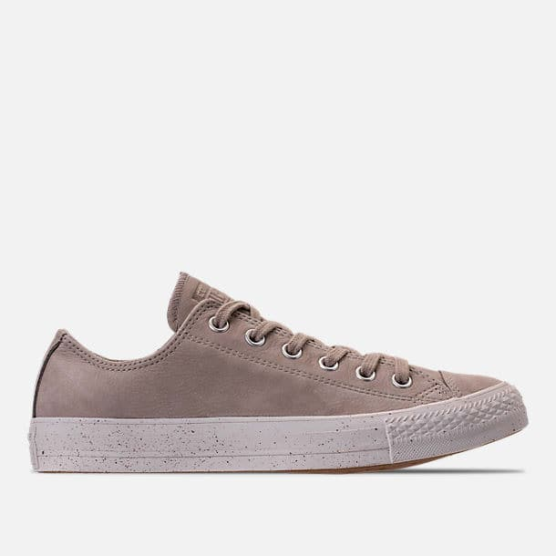 dd6a0835b8a3 Converse Men s Chuck Taylor All-Star Ox Nubuck Lo-top Shoes ...