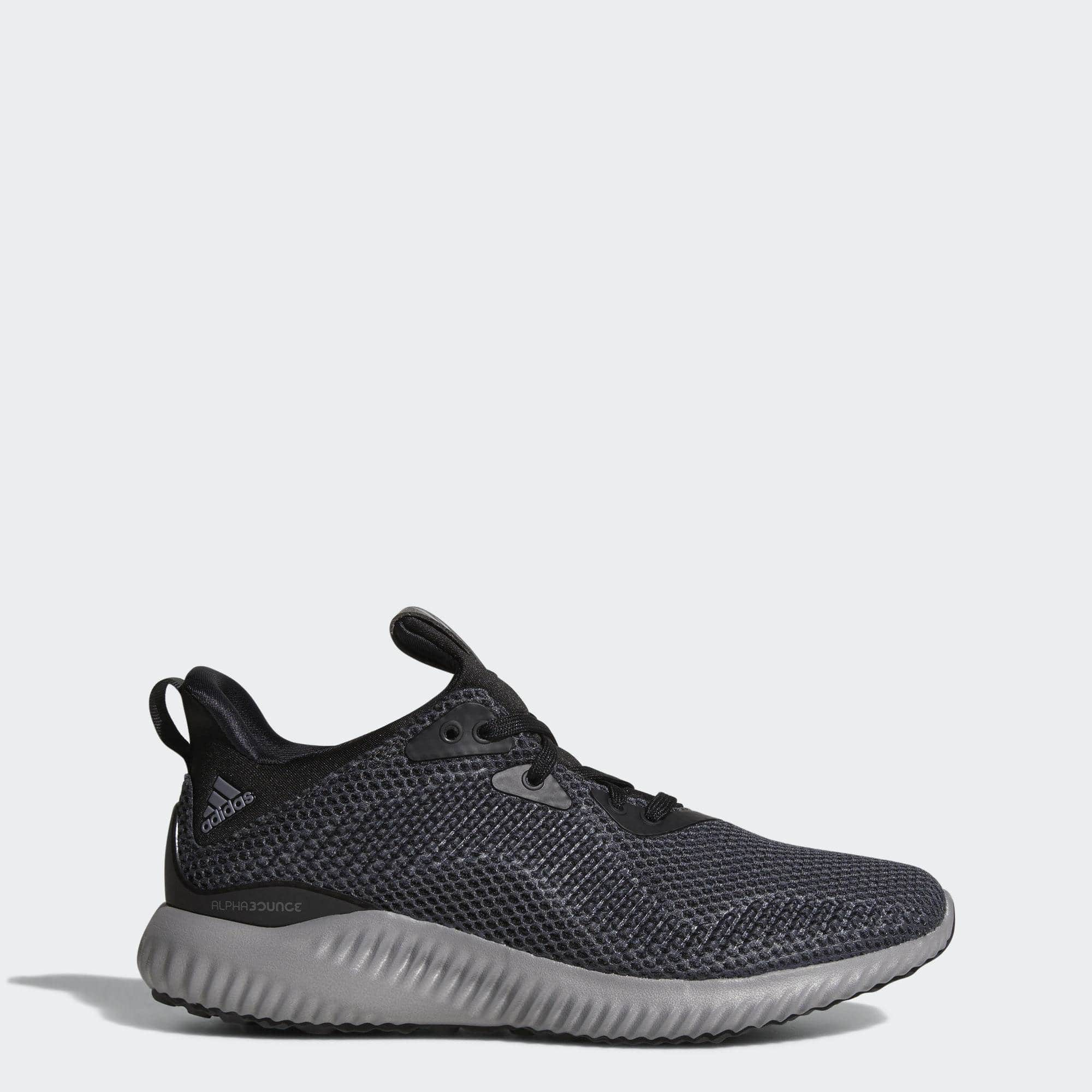 adidas Women's alphabounce Shoes (black) $30, adidas TERREX Climacool Sleek Boat Shoes $22.50, adidas ZX Flux Shoes $22.50 + free shipping