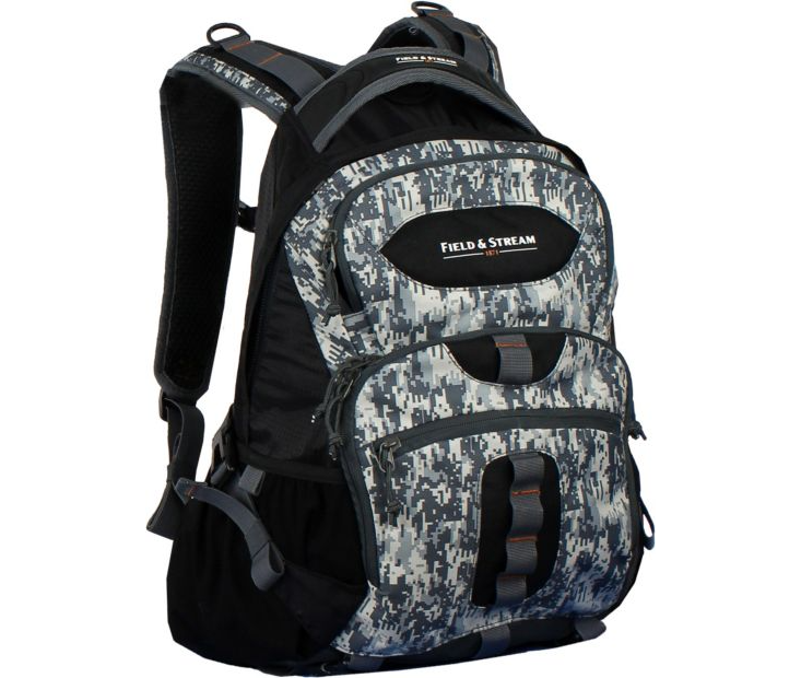 Field & Stream 20L Rogue Daypack $10, More + $6 shipping or free ship on $49+
