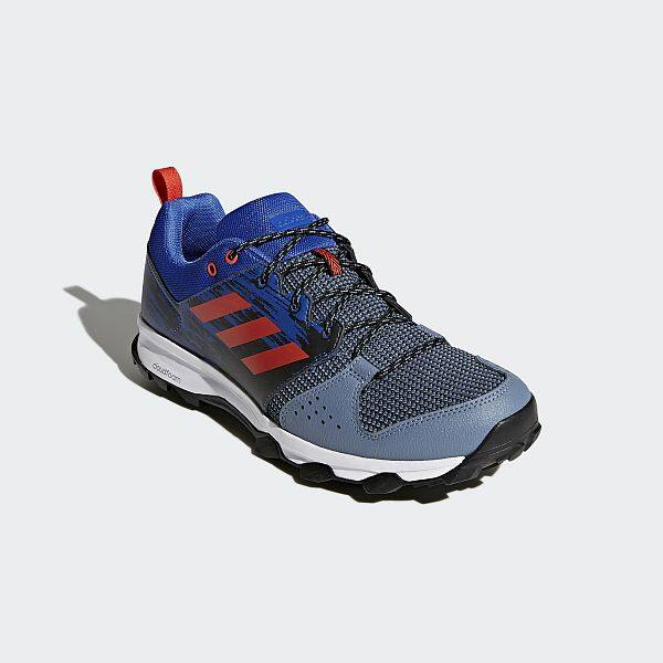 adidas Men's Galaxy Trail Shoes (steel) $22.50 + free shipping