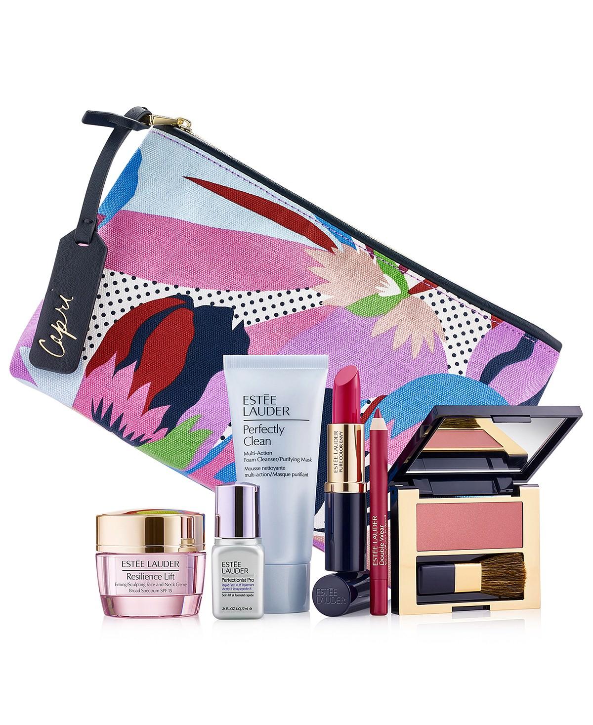 41e792c7d Macy's: 15% Off Beauty: $37.50 Estee Lauder Item + 7-Pc Gift Set $32.30 &  More + Free Shipping