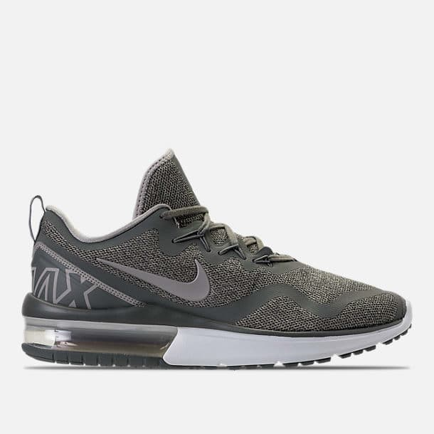 Nike Men s or Women s Air Max Fury Running Shoes - Slickdeals.net 96f72d68c