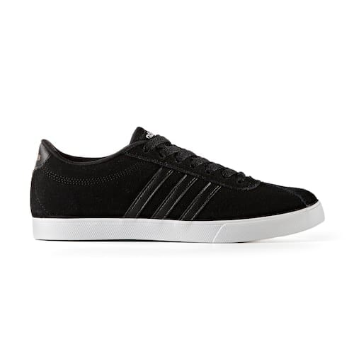 Kohl's Cardholders Adidas NEO Courtset Sneakers Mujer Ante Sneakers Courtset 925117