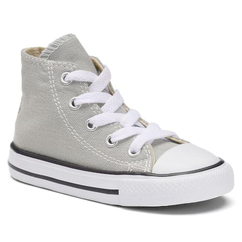 b8c2527e831f25 Toddler Converse Chuck Taylor All Star Block Party High Top Sneakers  16     More. Deal Image  Deal Image. Deal Image