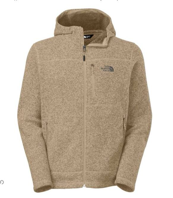 45cce290a627d Men's Jackets: The North Face Gordon Lyons Full Zip Hoodie ...