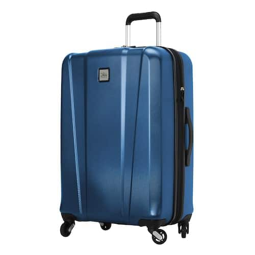 """Skyway Oasis 2.0 Hardside or Softside Spinner Luggage (28"""", 24"""", or 20"""") + $20 in Kohls Cash 2 for $82 ($41 each, after rebate)+ free shipping"""