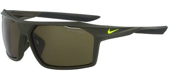 Nike Traverse Men's Sports Sunglasses (khaki or grey) +$4 in Rakuten Points $33 + Free Shipping