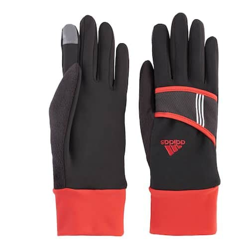 Men's adidas Dash Gloves $6.90, Men's Nike Thermal Gloves $7.50, Nike Stripe Knit Tech Gloves $6, More + Free shipping for Kohls Cardholders