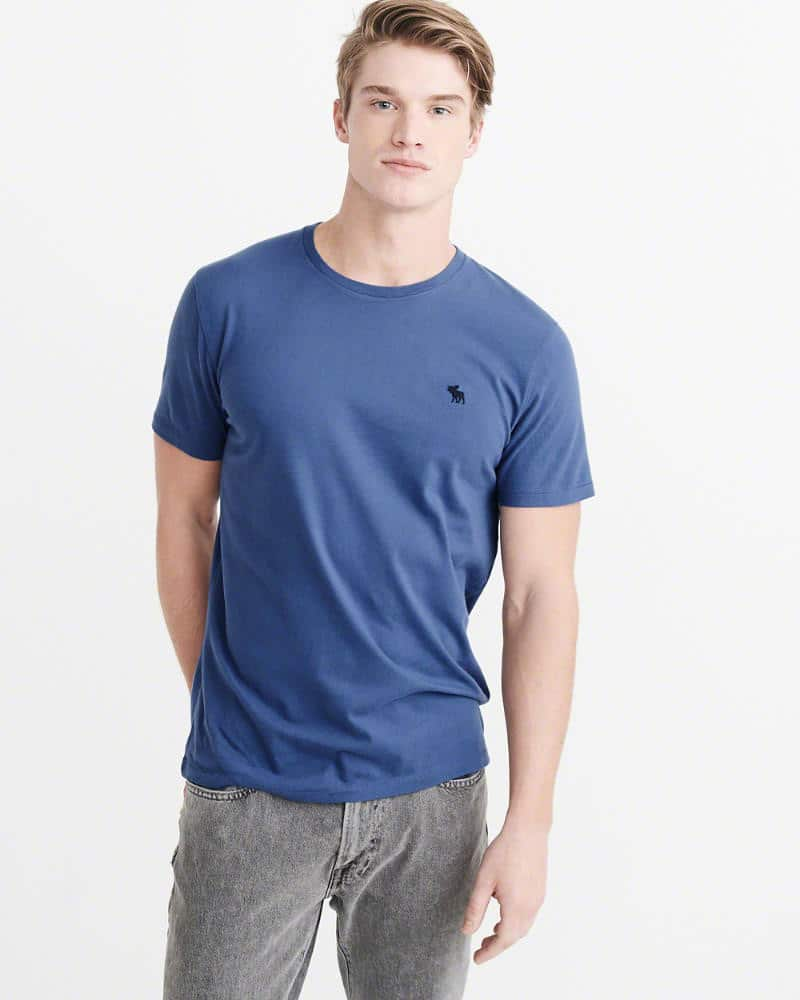 243575da90167 Abercrombie & Fitch: 40% Off Clearance + $20 off $50: Men's Icon ...