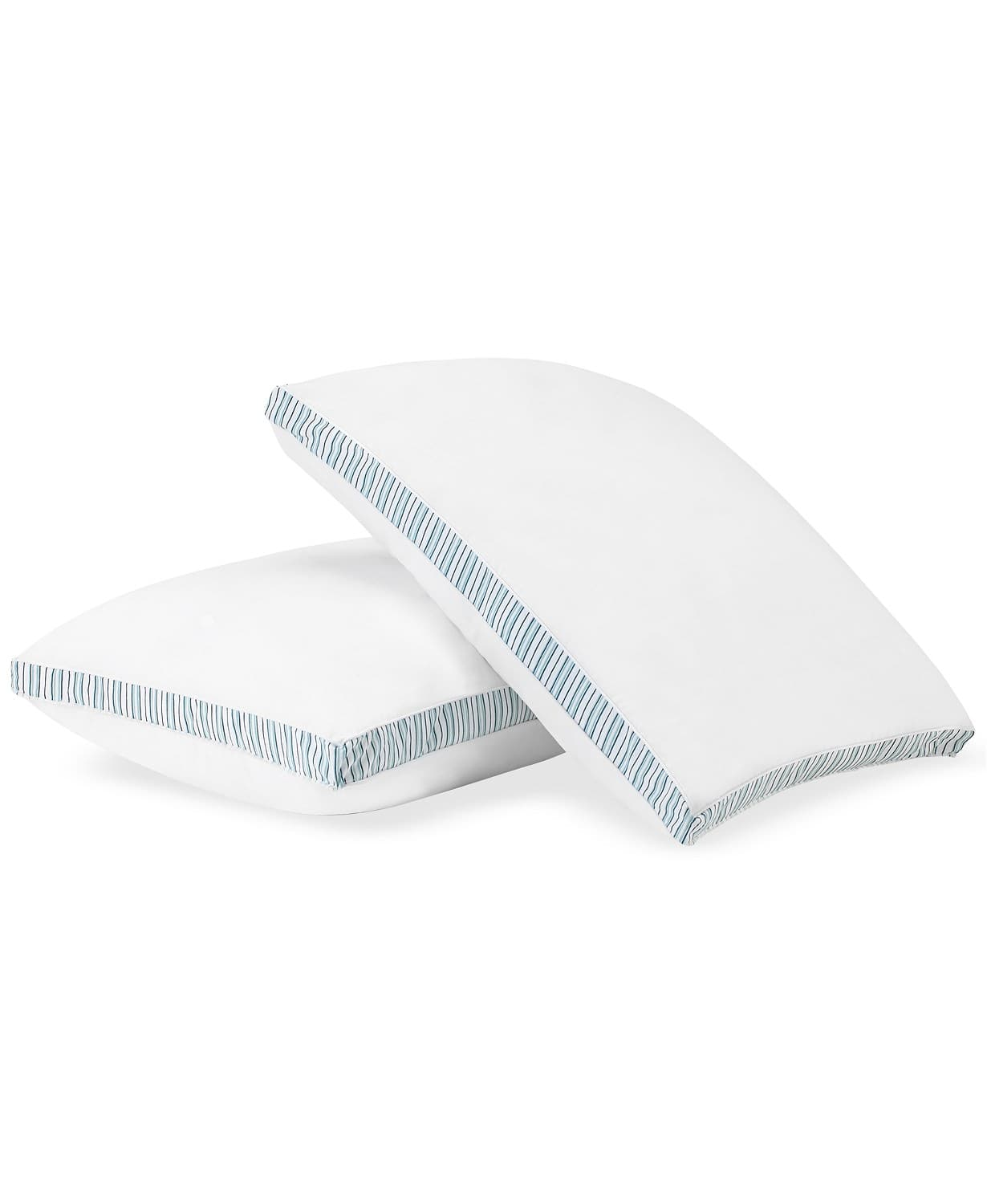 2-Pack Nautica Gusset or Tommy Hilfiger Home Pillows $12 ($6 each) + $3 shipping