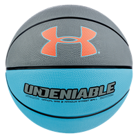 "29.5"" Under Armour Undeniable Outdoor Basketball $9.75 + free shipping"