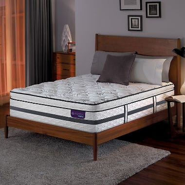 Sams Club Serta Icomfort Hybrid Super Pillowtop Mattress Queen 1 Yr Membership 584 Or 549 For Existing Members