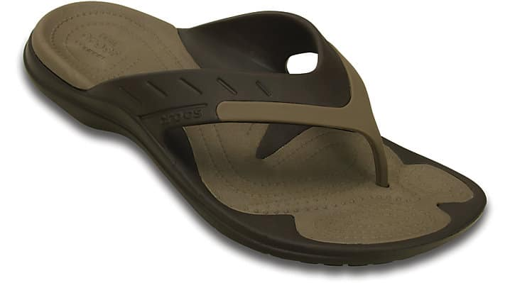 Crocs MODI Sport Flip $9.77, Men's CitiLane Roka Slides $8.49, Women's Kelli Sandals $8.50, More + $5 shipping or free shipping on qualifying orders